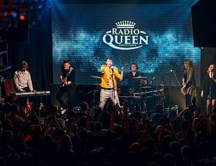 Radio Queen-Official Tribute Show